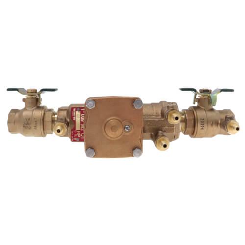 """1"""" Bronze RPZ (009M2QT) Product Image"""