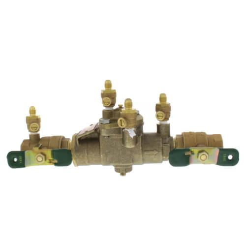 """3/4"""" Bronze RPZ (009M3QT) Product Image"""