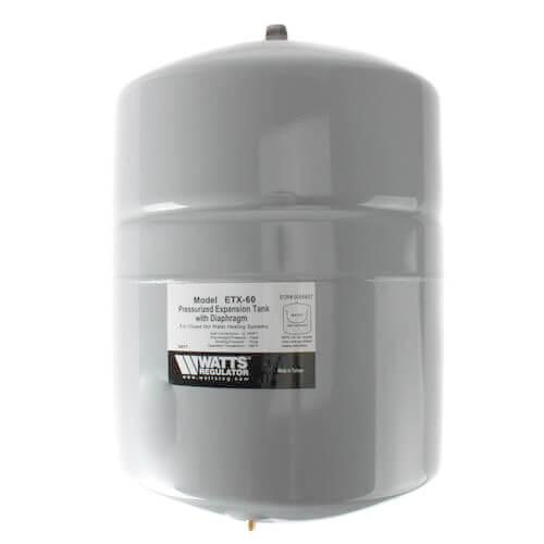 ETX-60, 6.0 Gallon Non-Potable Water Expansion Tank Product Image
