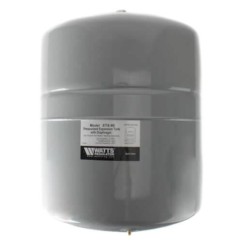 ETX-90, 15 Gallon Non-Potable Water Expansion Tank Product Image