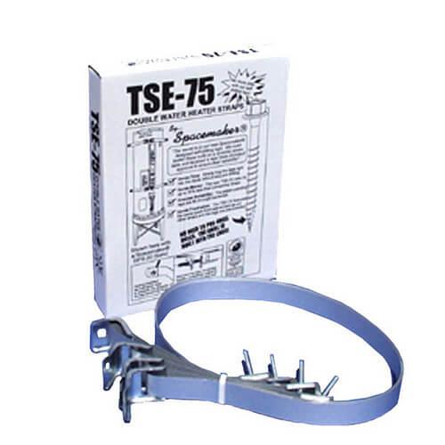 0070030 Watts 0070030 Tse 75p Water Heater Strap Kit