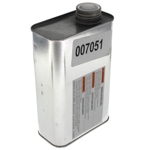 Dielectric Oil (30.5 oz. Can) Product Image