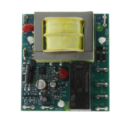 Low Water Cutoff PC Board 181-399 Product Image