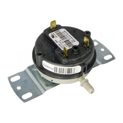 Vent Pressure Switch N/C 302-2342/500-100 Product Image