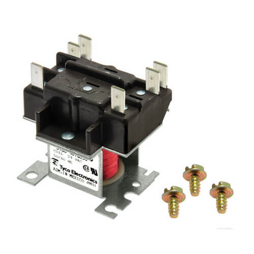 Relay Kit, SPST, NO (24V) Product Image