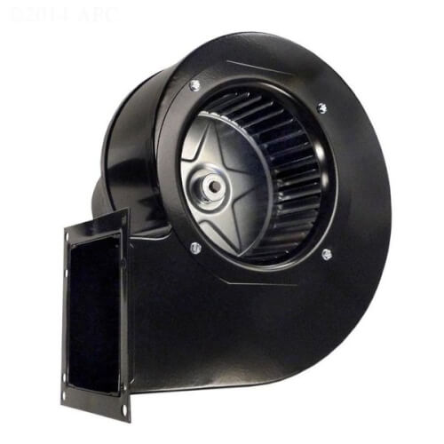Combustion Air Blower (Right Hand) Product Image