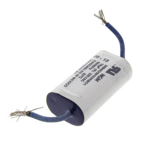Capacitor (10 Uf 250 Vac) for Pump 264-0002 Product Image