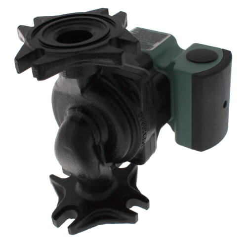 007e ECM High-Efficiency Cast Iron Circulator w/ IFC, Universal Flange (120v, 60Hz, 1 PH) Product Image