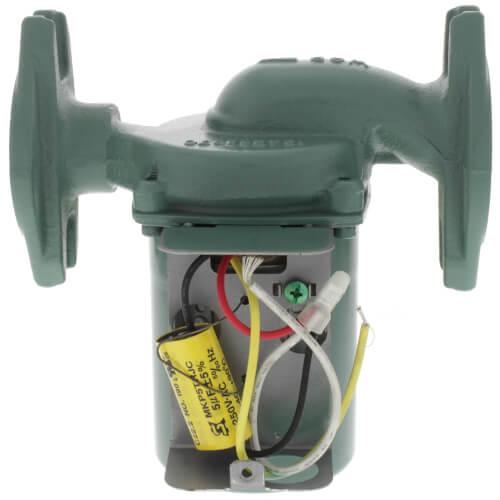 008-F6 - Taco 008-F6 - 008 Cast Iron Circulator, 1/25 HPSupplyHouse.com
