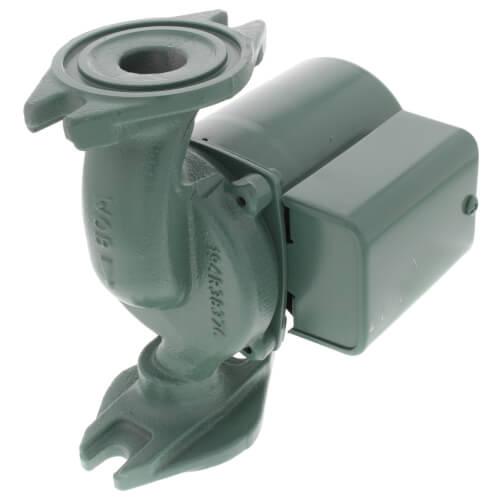 008 Cast Iron Circulator, 1/25 HP Product Image