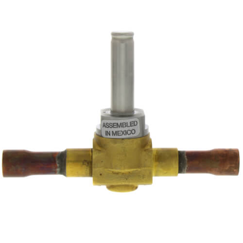 "1/2"" Sweat Bi-Flow Solenoid Valveless Coil Product Image"