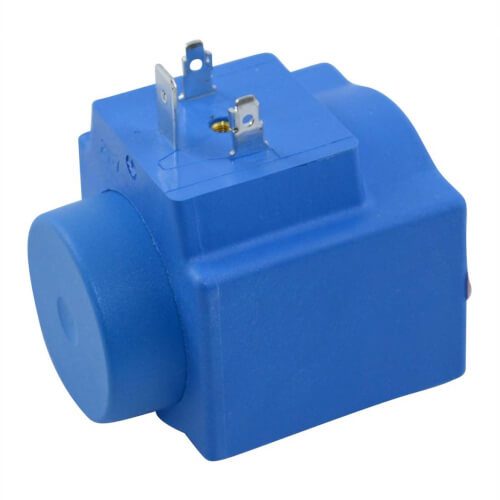 Solenoid Valve Coil Only Product Image