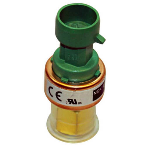 Green Suction Transducer Product Image