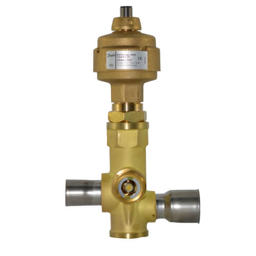 Expansion Valve Product Image