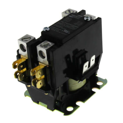 1 Pole Contactor (24V) Product Image