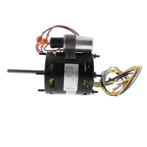 "3.3"" Multi-Horsepower Refrigeration Motor, 1/12, 1/15, 1/18 HP (208/230V) Product Image"