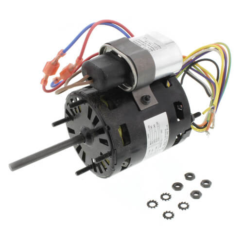 "3.3"" Multi-Horsepower Refrigeration Motor, 1/12, 1/15, 1/20HP (115/230V) Product Image"