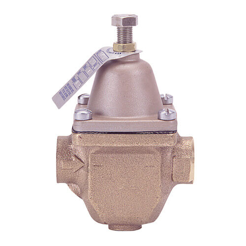 "1/2"" LF123-LP Low Water Pressure Reducing Valve Product Image"