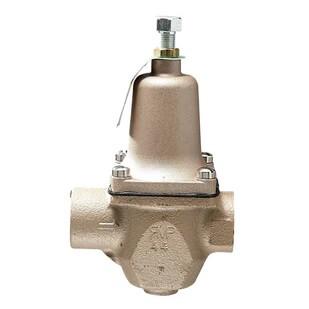 "3/4"" LFN250B Water Pressure Regulator, Lead Free Product Image"