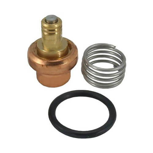 "Repair Kit for Watts 70A Series Low Temp Tempering Valve, 1/2"" 70A-RK & 3/4"" L70A-RK (Lead Free) Product Image"