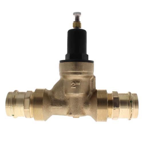 "2"" LFN45B Pressure Reducing Valve (Press) Product Image"