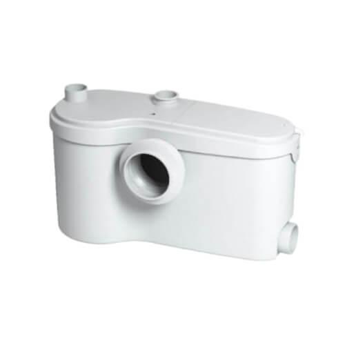 SaniBEST Pro Grinder Pump (White) Product Image