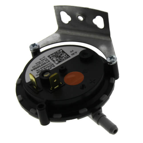 "Air Pressure Switch (.60"" WC) Product Image"