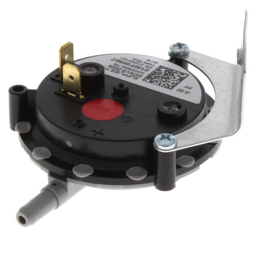 "Pressure Switch (0.80"" WC) Product Image"