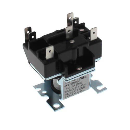 24V Coil Relay Product Image