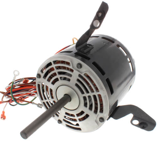 115V 1/2HP 1130 RPM 4 Spd Motor Product Image