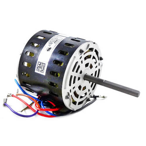 3 Speed Blower Motor, 3/4 HP Product Image