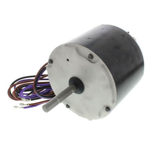 1 Spd, 1/6 HP Blower Motor, 835 RPM (208-230V) Product Image