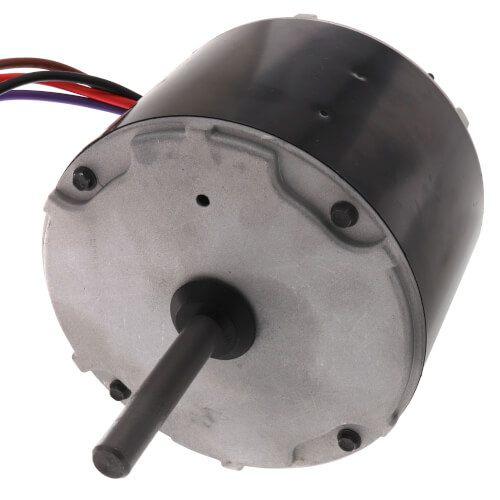 1 Phase Blower Motor, 1/6 HP (810 RPM, 208/230V) Product Image