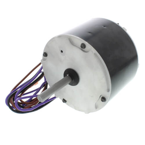1/6 HP, 810 RPM, 1 Speed Blower Motor (208-230V) Product Image