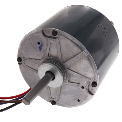 1/6 HP 2 Spd Condenser Fan Motor Product Image