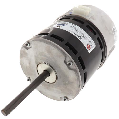 1 HP ECM Motor (120/240V, 1250 RPM) Product Image
