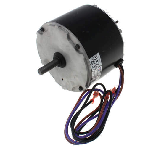 208/230V Condensor Motor (1/8 HP, 1050 RPM) Product Image