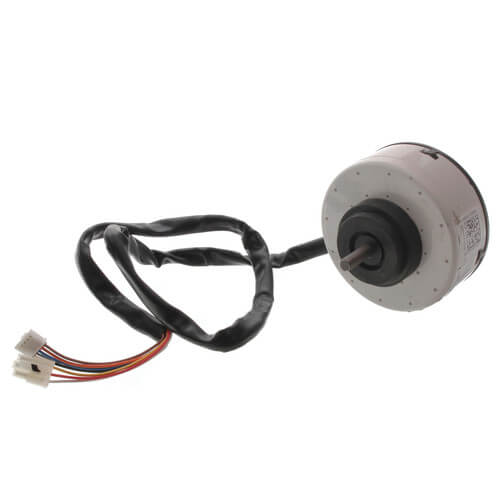 Condenser Motor (208/230v, 50/60 Hz, 1400 RPM) Product Image