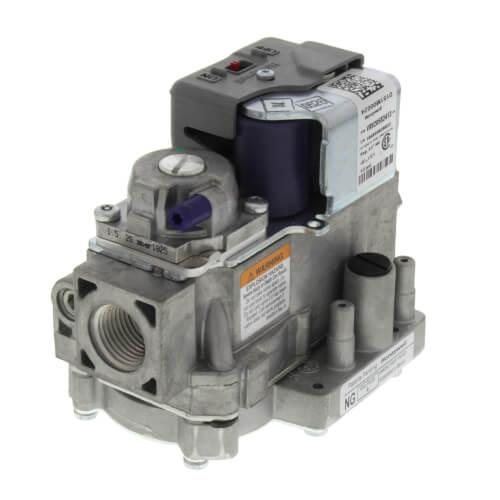 "3.5""Wc 24V Nat Gas Valve Product Image"