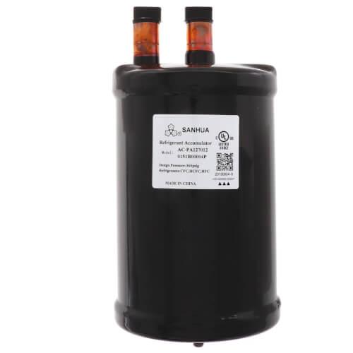 "3/4"" Capacity Accumulator (89 oz) Product Image"