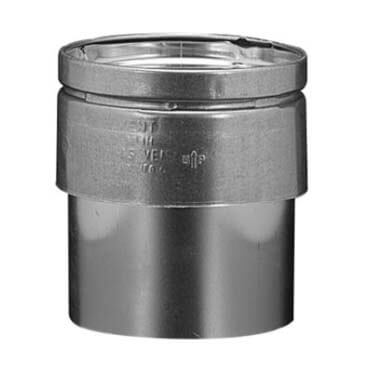 """10"""" Draft Hood Connector (10RDH) Product Image"""