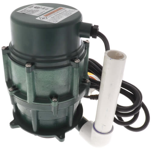 N202 Replacement Pump w/ Discharge Pipe Product Image