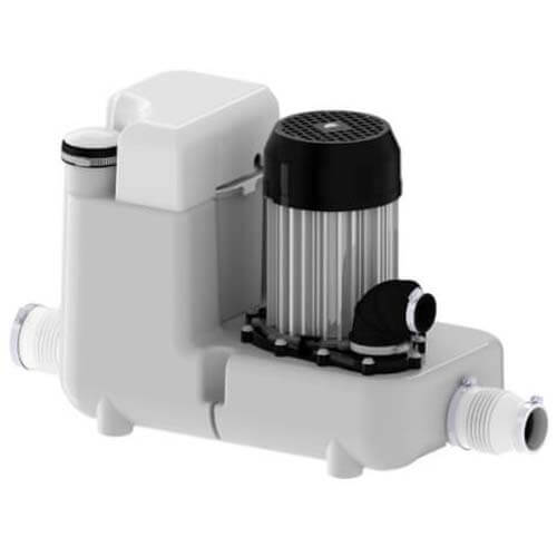 SaniCom1 Heavy Duty Commercial Drain Pump Light Duty Water Pump Product Image
