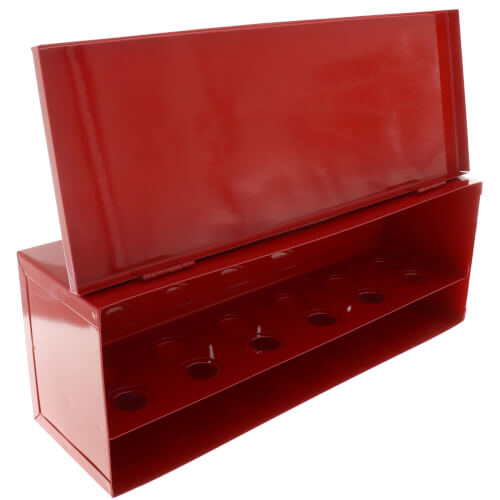 Spare Sprinkler Head Cabinet (12 Head) Product Image