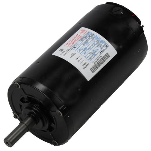 2 HP Fan Motor Product Image