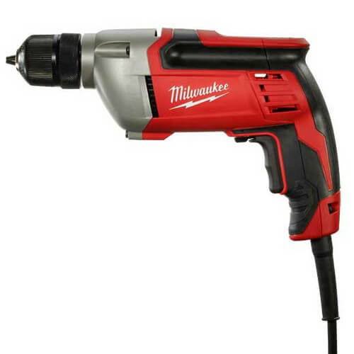 """3/8"""" Drill, 0-2,800 RPM Product Image"""