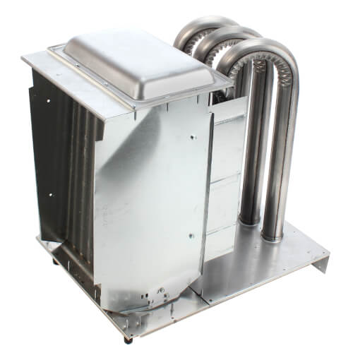 3 Cell Heat Exchanger Product Image