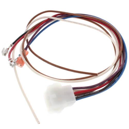 Wiring Harness 9Pin Female Con Product Image
