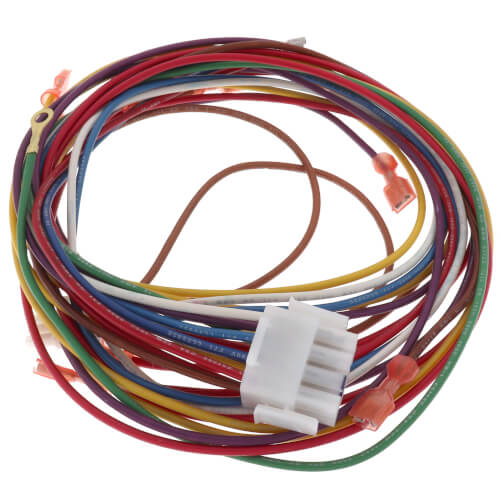 Wire Harness Product Image