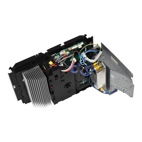 Control Box Assembly Product Image